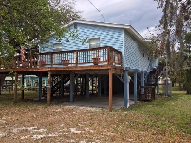 76 W 5th Ave., Horseshoe Beach, FL 32648 (MLS #777648) :: Pristine Properties