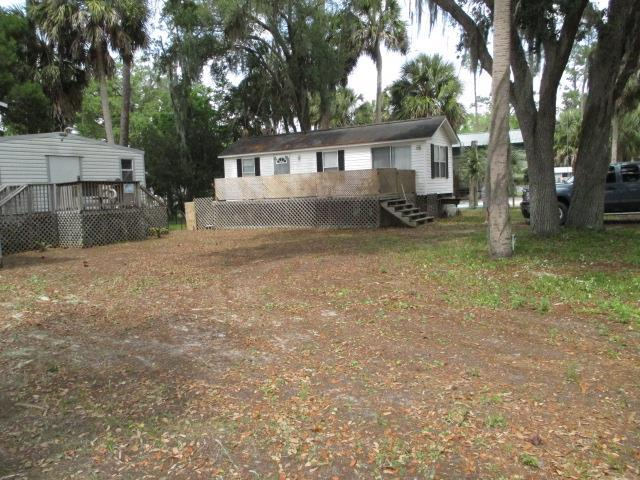 185 SE 240 ST, Suwannee, FL 32692 (MLS #777740) :: Pristine Properties