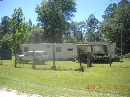 26 SE 371st Street, Suwannee, FL 32692 (MLS #777751) :: Pristine Properties