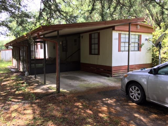 11060 NW 115 St., Chiefland, FL 32626 (MLS #777812) :: Pristine Properties