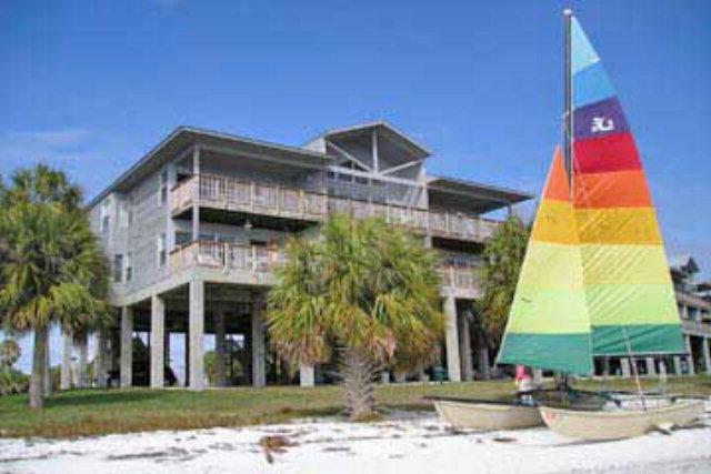 11 Old Mill Road 3DE, Cedar Key, FL 32625 (MLS #777864) :: Pristine Properties