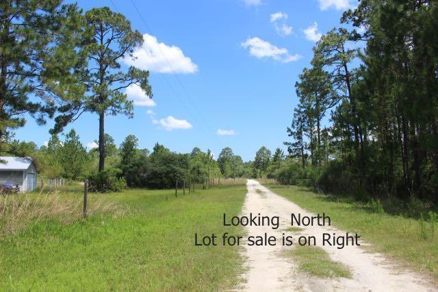 Tract 6 125th Ave SW, Cedar Key, FL 32625 (MLS #778128) :: Hatcher Realty Services Inc.