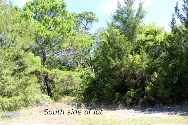 Lot 1 Paroda Ave., Cedar Key, FL 32625 (MLS #778147) :: Pristine Properties