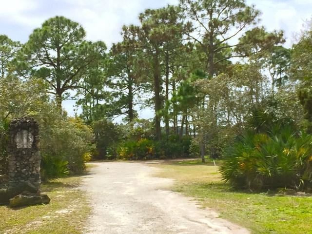 Lot 27 Museum Dr, Cedar Key, FL 32625 (MLS #778154) :: Pristine Properties