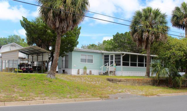 4091 G Street, Cedar Key, FL 32625 (MLS #778156) :: Pristine Properties