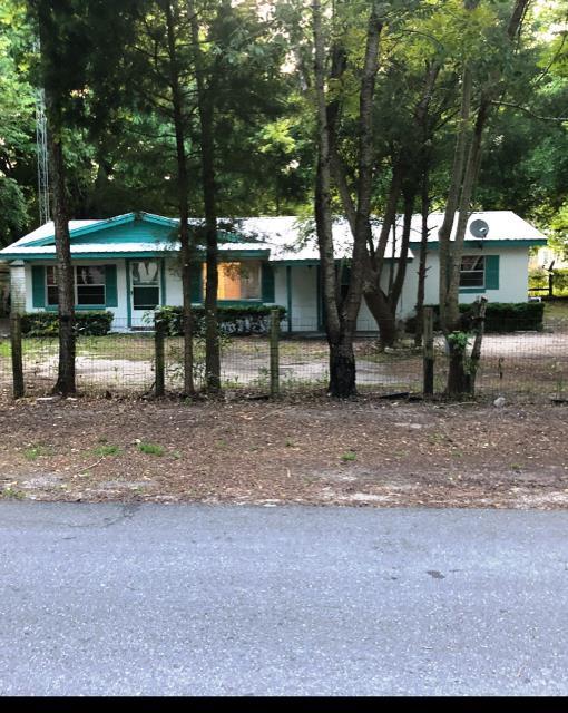 759 Myrtle St., Bell, FL 32619 (MLS #778352) :: Pristine Properties