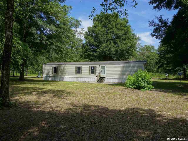 179 SW Backwoods Glen, Ft. White, FL 32038 (MLS #778467) :: Pristine Properties