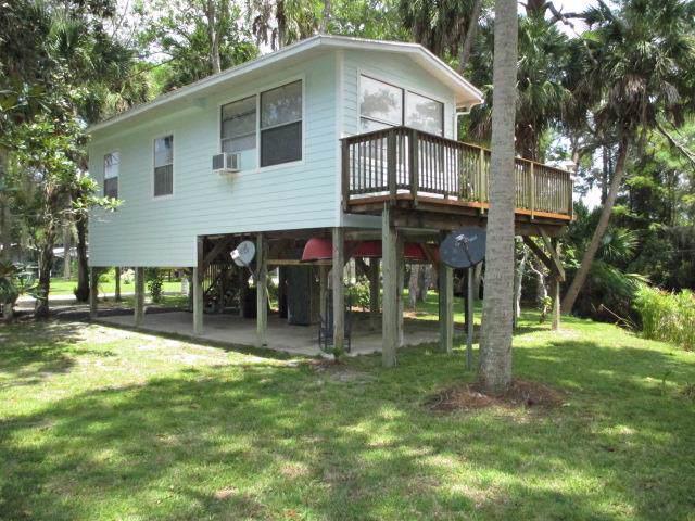 45 SE 252 ST, Suwannee, FL 32692 (MLS #778484) :: Pristine Properties