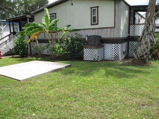 84 SE 892 AVE, Suwannee, FL 32692 (MLS #778486) :: Pristine Properties
