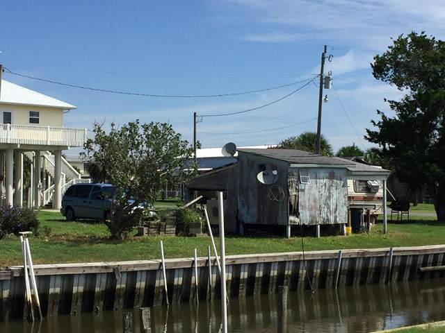 Corner Of 10th Ave West And 7th Ave West, Horseshoe Beach, FL 32648 (MLS #778623) :: Pristine Properties