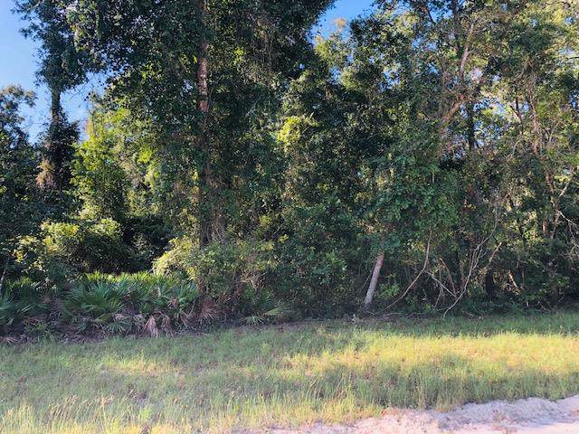 76 Lane NW, Chiefland, FL 32626 (MLS #778692) :: Compass Realty of North Florida