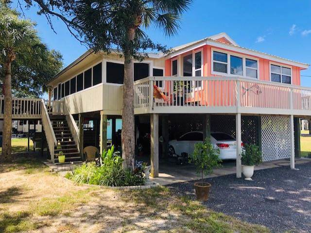 120 7th Avenue E, Horseshoe Beach, FL 32648 (MLS #778722) :: Pristine Properties