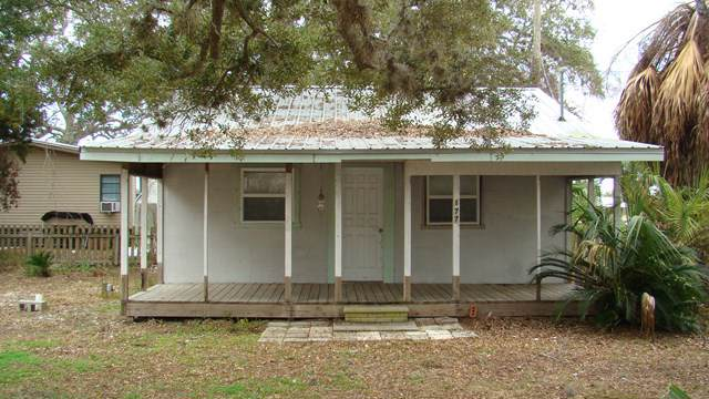 177 E 4th Ave, Horseshoe Beach, FL 32648 (MLS #778728) :: Pristine Properties
