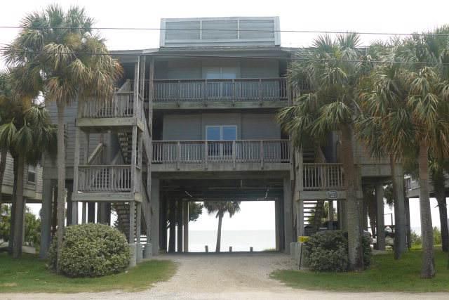 11 Old Mill Drive 4F, Cedar Key, FL 32625 (MLS #778755) :: Pristine Properties