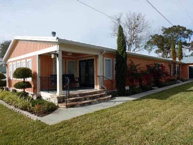 815-814 Riverside Dr Se, Steinhatchee, FL 32359 (MLS #778856) :: Pristine Properties