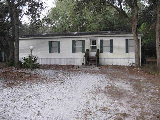 10051 NW 101 St, Chiefland, FL 32626 (MLS #778865) :: Pristine Properties