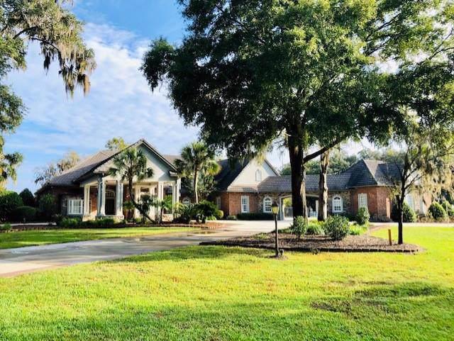 21939 SE Hwy 19, Old Town, FL 32680 (MLS #778935) :: Pristine Properties