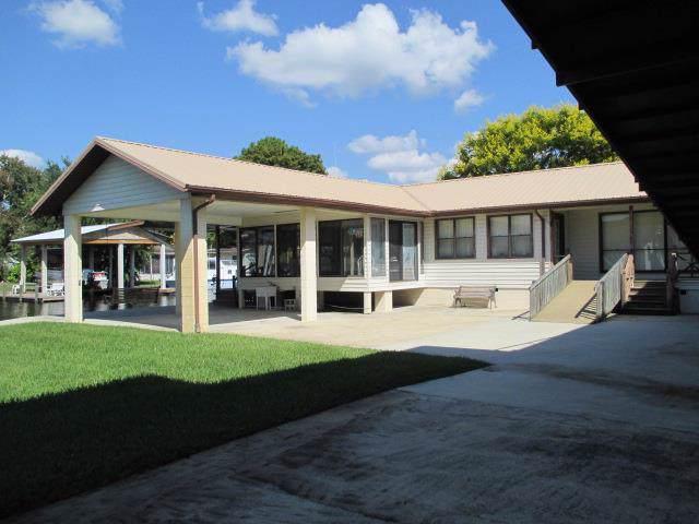 53 SE 895 AVE, Suwannee, FL 32692 (MLS #778952) :: Better Homes & Gardens Real Estate Thomas Group