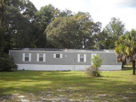 16 NE 788th Street, Old Town, FL 32680 (MLS #778960) :: Pristine Properties