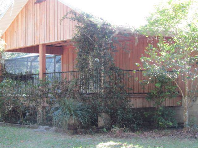 5561 NW County Road 336, Chiefland, FL 32626 (MLS #779106) :: Pristine Properties