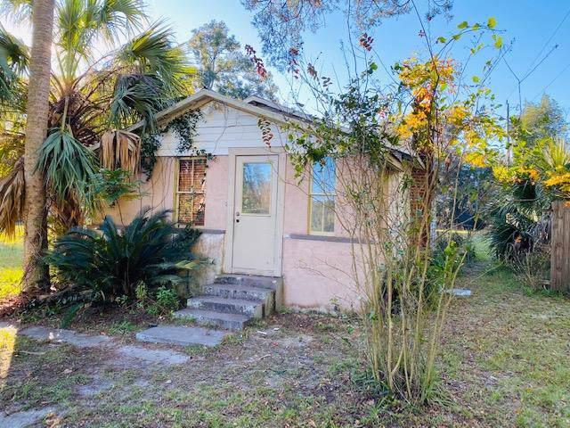 817 SW 4 Avenue, Chiefland, FL 32626 (MLS #779108) :: Pristine Properties
