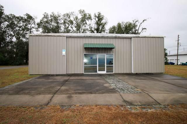 128 Second Ave, Trenton, FL 32693 (MLS #779129) :: Pristine Properties