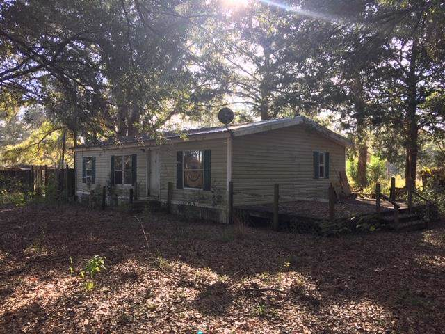 13450 NE 20th Ave, Trenton, FL 32693 (MLS #779214) :: Pristine Properties