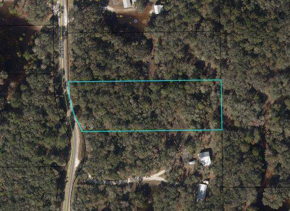Lot 9 434th Street NE, Old Town, FL 32680 (MLS #779228) :: Bridge City Real Estate Co.