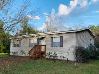 5870 NW 12th Ct, Bell, FL 32619 (MLS #779267) :: Pristine Properties