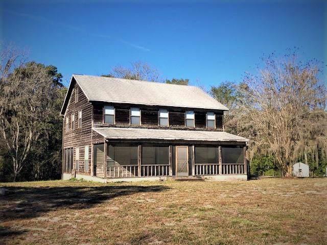 2699 N Us 129, Bell, FL 32619 (MLS #779330) :: Pristine Properties