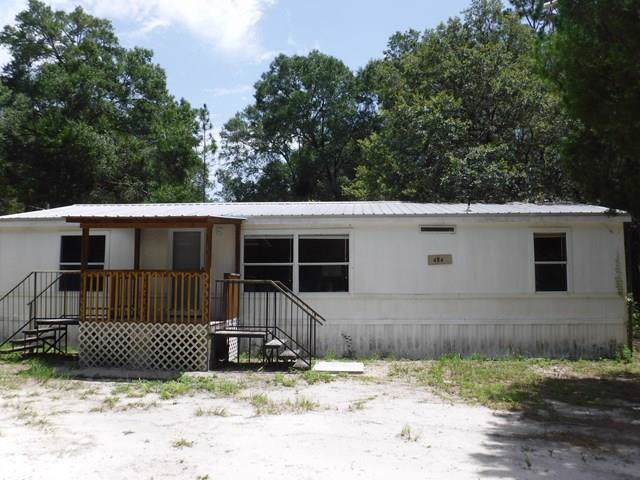484 NE 682 Avenue, Old Town, FL 32680 (MLS #779351) :: Pristine Properties