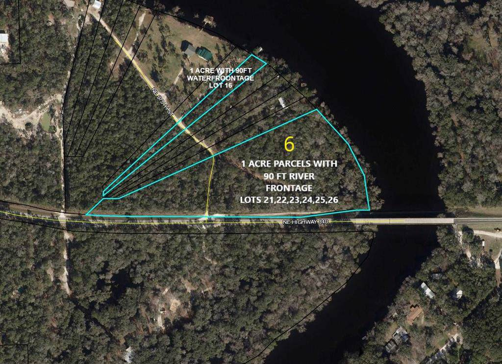 LOT 25 County Road 340 - Photo 1
