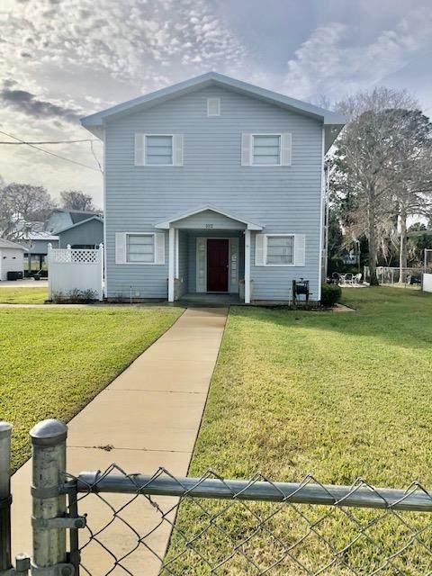 102 SE 884 Ave, Suwannee, FL 32692 (MLS #779489) :: Pristine Properties