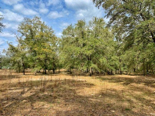 Lot 4 30th St NE, High Springs, FL 32643 (MLS #779578) :: Pristine Properties