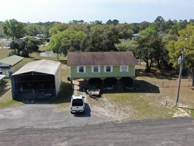 1016 NE Gary Lane, Steinhatchee, FL 32359 (MLS #779746) :: Pristine Properties