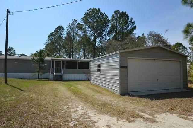 5530 SW 104th Court, Cedar Key, FL 32625 (MLS #779793) :: Pristine Properties