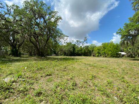147th Street NE, Cross City, FL 32628 (MLS #779797) :: Pristine Properties