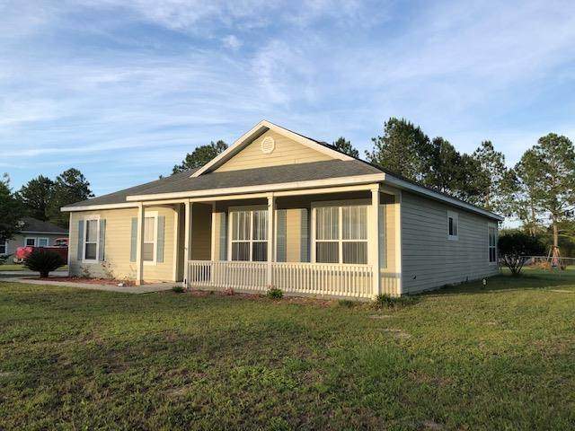 11321 NW 74 Court, Chiefland, FL 32626 (MLS #779974) :: Compass Realty of North Florida