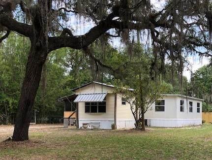 4497 NW 152 Court, Chiefland, FL 32626 (MLS #780011) :: Pristine Properties