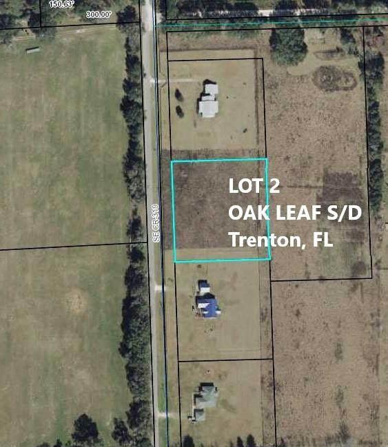 LOT 2 Cr 319 SE, Trenton, FL 32693 (MLS #780051) :: Compass Realty of North Florida