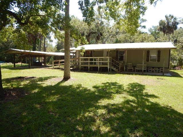 1329 Palm St Ne, Steinhatchee, FL 32359 (MLS #780115) :: Bridge City Real Estate Co.