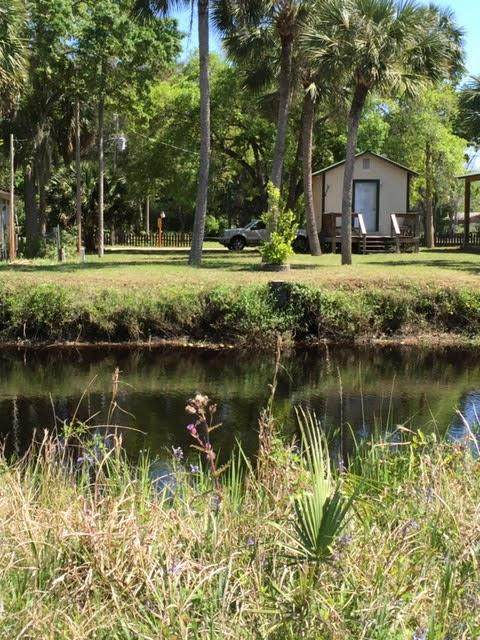 36 245th St SE, Suwannee, FL 32692 (MLS #780134) :: Compass Realty of North Florida