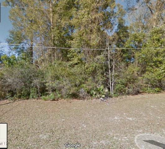 00 174th Pl NW, Fanning Springs, FL 32693 (MLS #780260) :: Bridge City Real Estate Co.