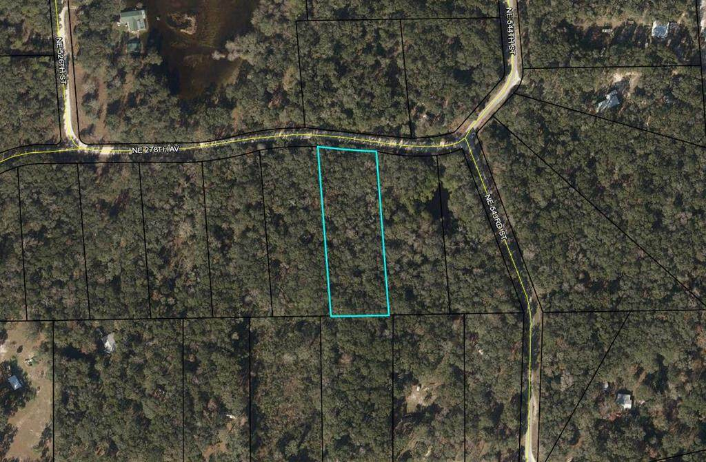 Lot 51 278th Ave - Photo 1