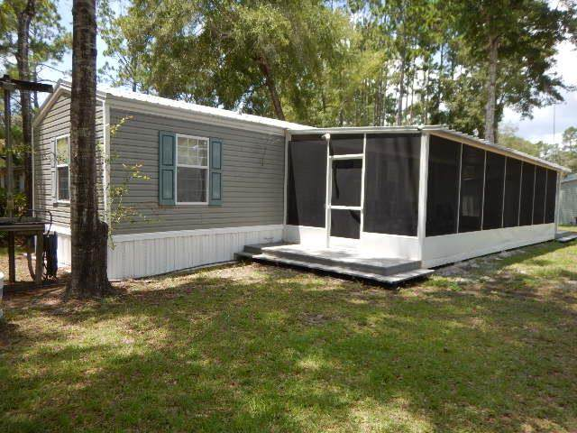 1403 Second Ave Ne, Steinhatchee, FL 32359 (MLS #780384) :: Compass Realty of North Florida