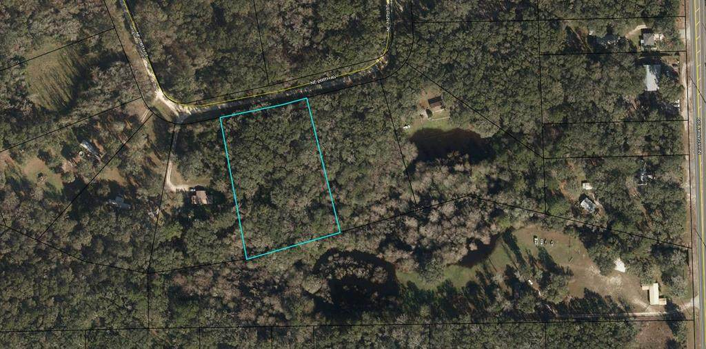 Lot 39 266th Ave - Photo 1
