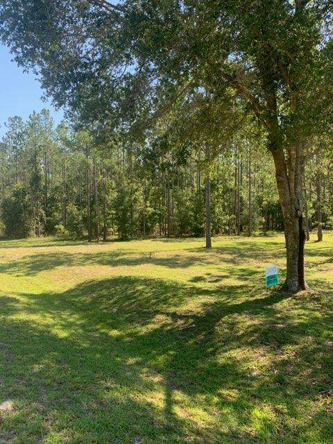 3300 48th Avenue NE, High Springs, FL 32643 (MLS #780502) :: Compass Realty of North Florida