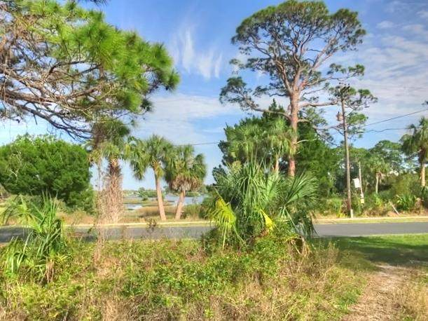 Gulf Blvd, Cedar Key, FL 32625 (MLS #780555) :: Compass Realty of North Florida