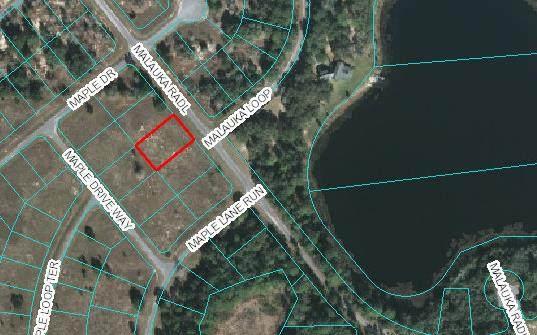 Lot 3 Malauka Radial, Ocklawaha, FL 32179 (MLS #780573) :: Compass Realty of North Florida
