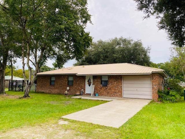139 Hillcrest Circle Ne, Branford, FL 32008 (MLS #780637) :: Compass Realty of North Florida